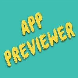 App Previewer
