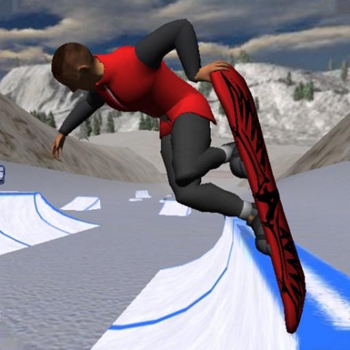 Snowboard FM3D