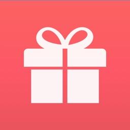 GiftKeeper - Gift Idea Manager