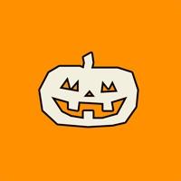 Halloween Stickers, Jack!