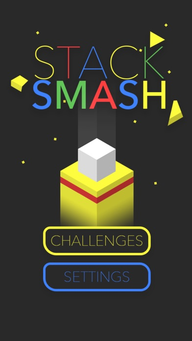 Stack Smash Screenshot
