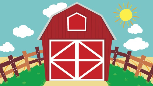 Peekaboo Barn Lite On The App Store