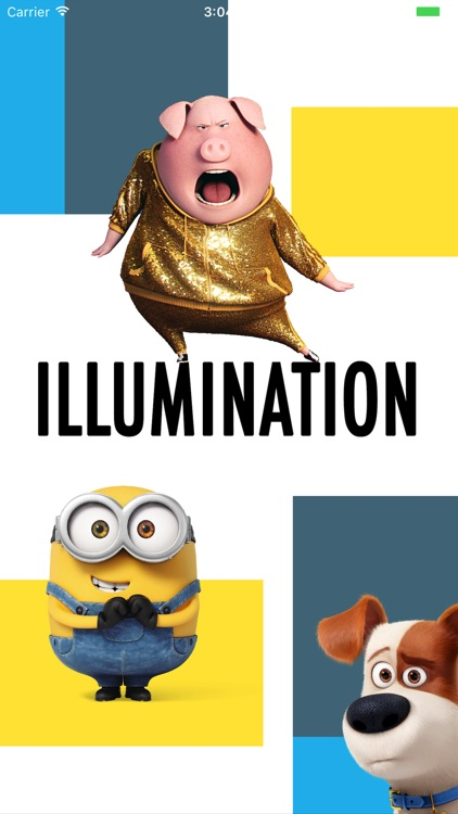 Illumination Stickers