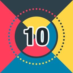 Decuria - Crazy 10s Mania