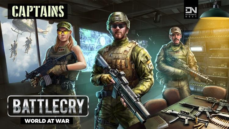 BattleCry: Alliance Wars