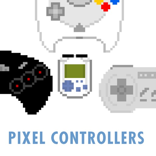 Pixel Controllers