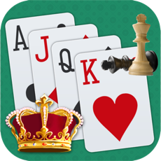 Activities of Kings Solitaire Collection