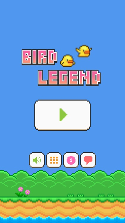 Bird Legend screenshot-4