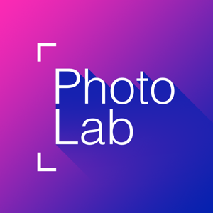 Photo Lab: Picture Editor fix Photo & Video app
