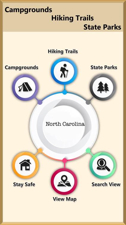 North Carolina - Camping Guide