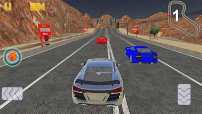 Top Speed Highway Racerのおすすめ画像3