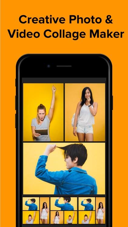 PICFY - Photo & Video Editing screenshot-4