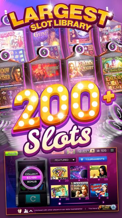 High 5 Casino - Vegas Slots screenshot-0