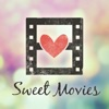 Sweet Movies - iPhoneアプリ