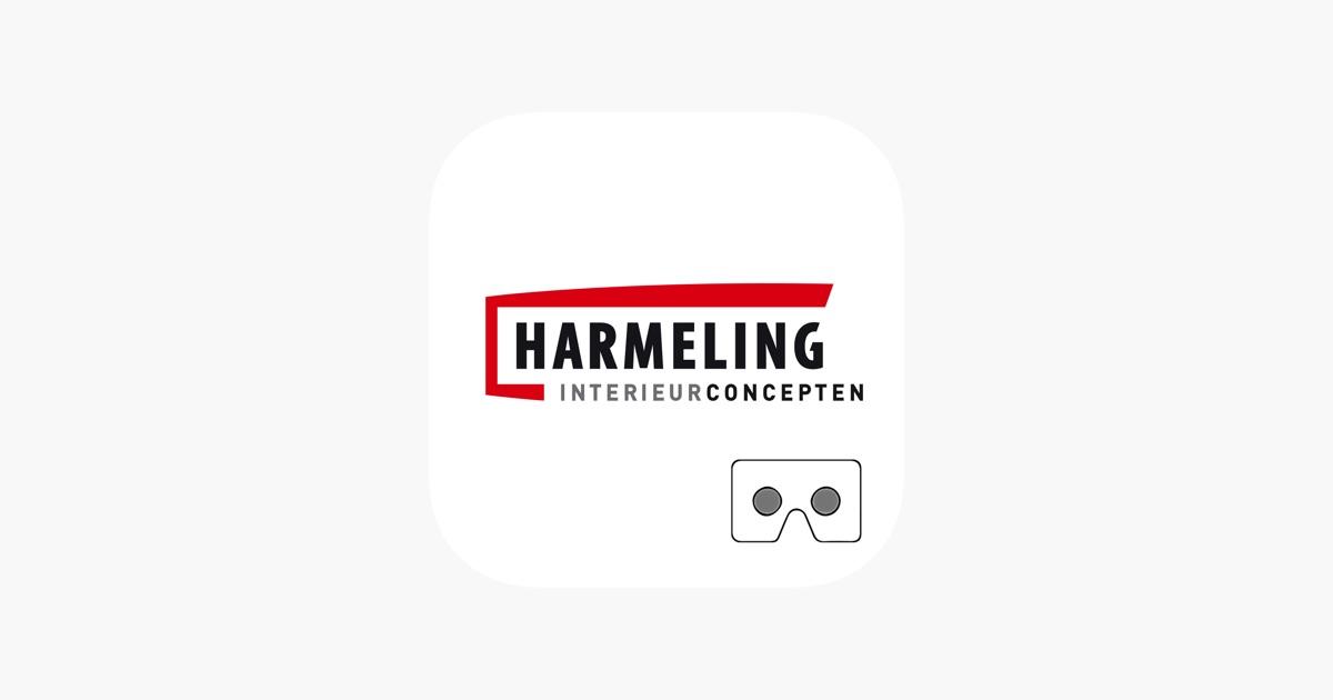 Harmeling VR on the App Store