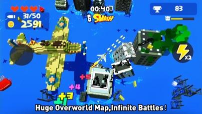 Screenshot 5 Aero Smash - open fire