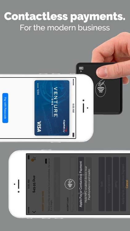 PayAnywhere - Point of Sale screenshot-8