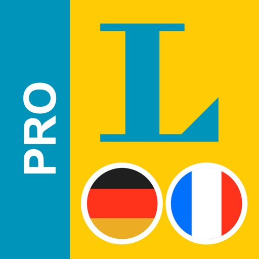 German French XL Dictionary icon