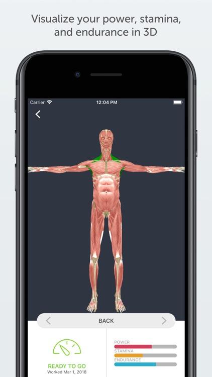 Optimize Fitness screenshot-7