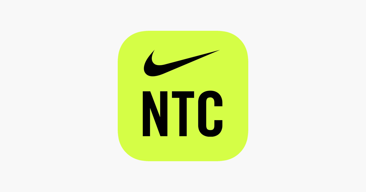Nike Training Club On The App Store