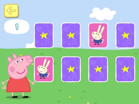 Peppa Pig: Polly Parrot screenshot 9