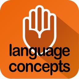 Autism iHelp–Language Concepts