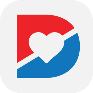 DonaldDaters Lifestyle app