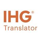 IHG® Translator icon