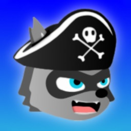 PirateRaccoons: Idle Adventure