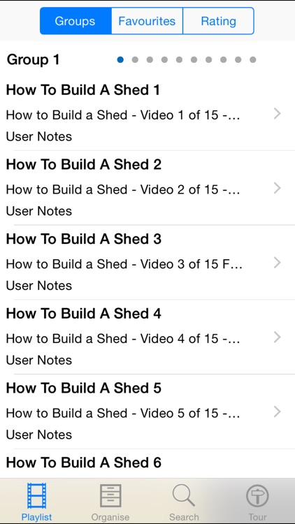 How To Build A Shed screenshot-1