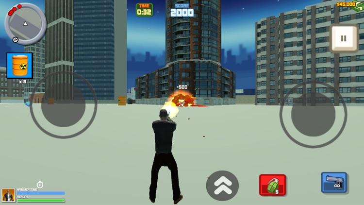 Underworld Gangstar screenshot-3