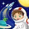 Astrokids Universe. O Espaço