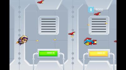 Laboratory War screenshot two