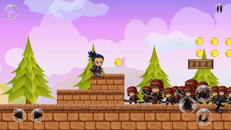 War of the samurai screenshot-3