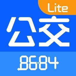 8684公交 Lite - 全国公交地铁查询