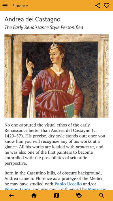 Florence Art & Culture screenshot 7