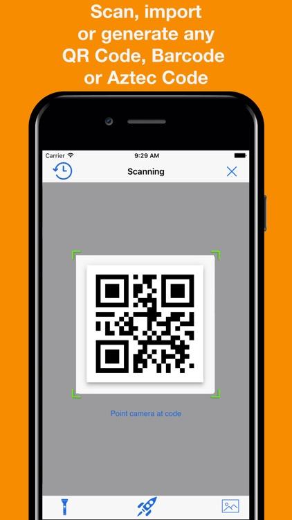 Mobi Scan Pro: Scanning App screenshot-0