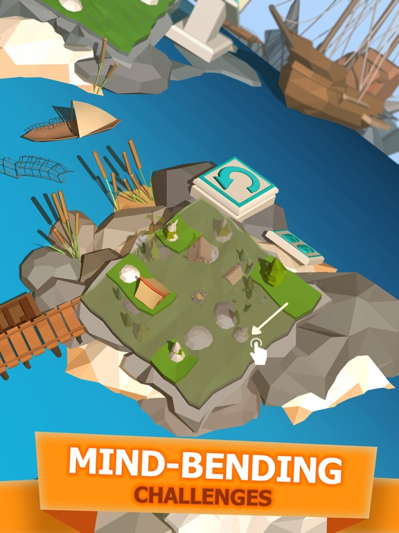 Puzzle Islands screenshot 8