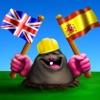 Spanish with Vocab Mole - iPhoneアプリ