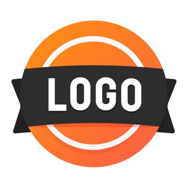 app store에서 제공하는 로고샵 로고만들기 로고 그래픽 디자인