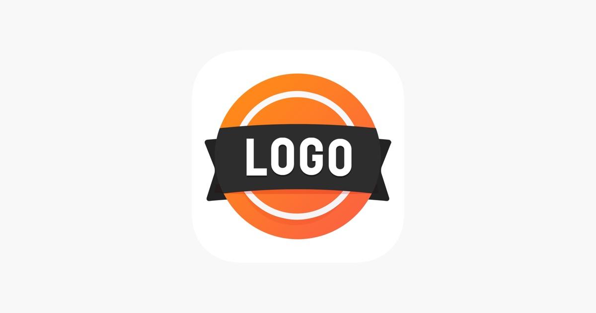 logo maker shop on the app store rh itunes apple com Auto Repair Logo Design Retro Vintage Auto Repair Logos