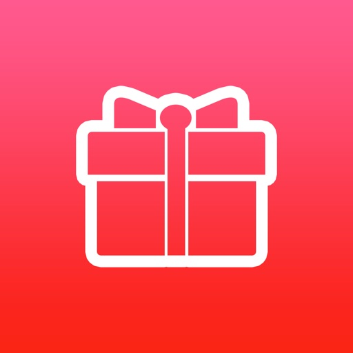 Gifts & Friends icon