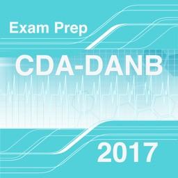 CDA-DANB - 2017, Practice Exam