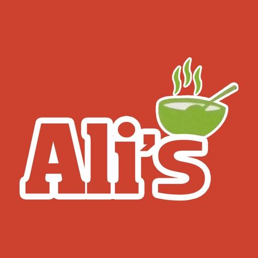 Ali's