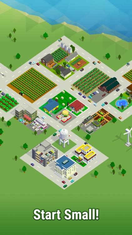 Bit City screenshot-0