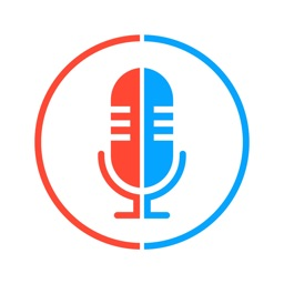 global translate—the voice app