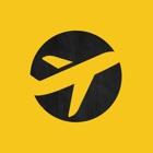 Vueling airberlin ryanair voos icon
