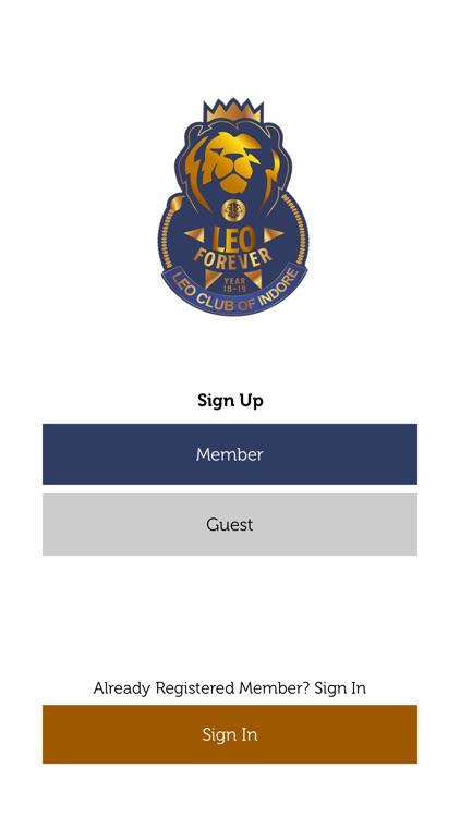 Leo Club of Indore