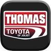 Thomas Toyota Joliet