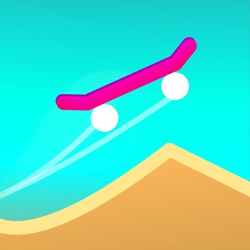 Downhill Flip